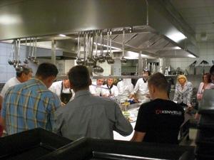 Kuchenbrigade Unilever Foodsolutions Gastronomie Guide Im
