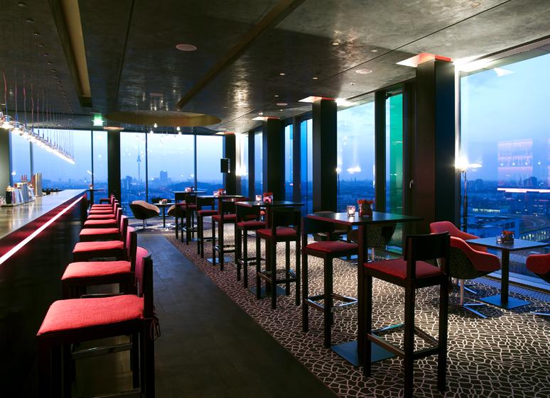 andel s hotel berlin neuer ffnung landsberger allee. Black Bedroom Furniture Sets. Home Design Ideas