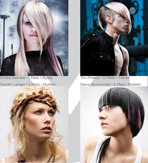 D Machts Group Dennis Hair - Friseur