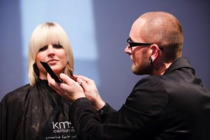 Mitarbeiter_action_02 Collection_2010_ D.Machts Berlin Hair Friseur