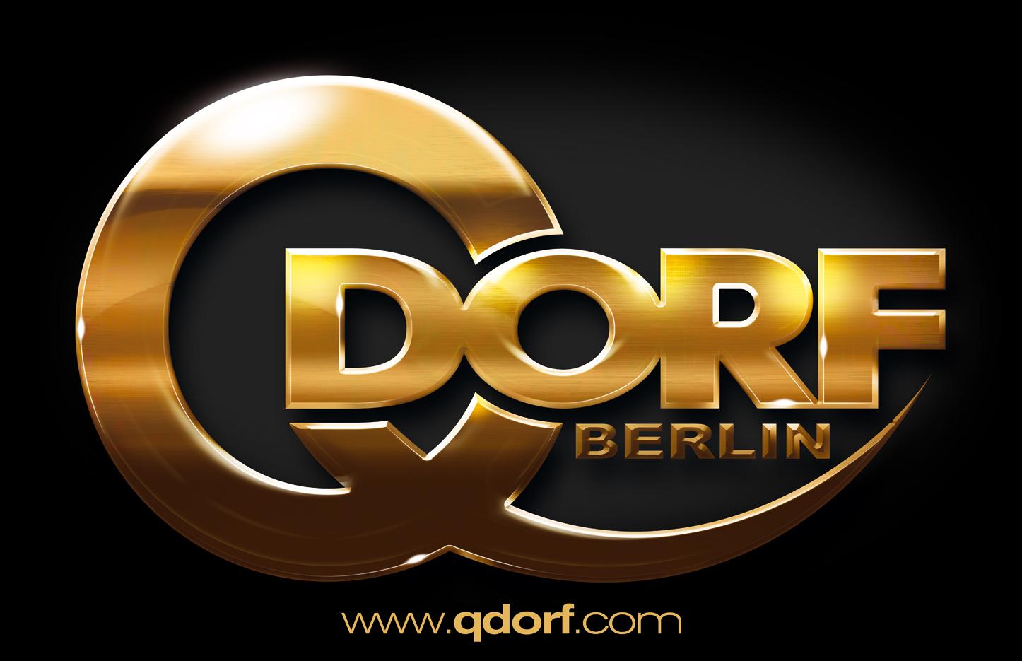 1975 - 2009-Berliner Diskothek Q-Dorf feiert 34 Jahre Geburtstag - Die beliebtesten Partys aus 2009 - Am Kurfürstendamm wird gefeirt bis in die frühen Morgenstunden