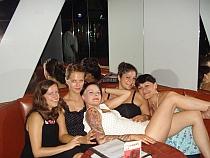 Single Party - Aktionstage - Cheers Karaoke Bar - Berlin City West - Kurfürstendamm - Adenauerplatz - Wilmersdorfer Straße
