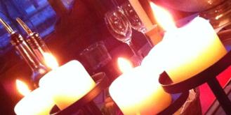 4. Kerzen