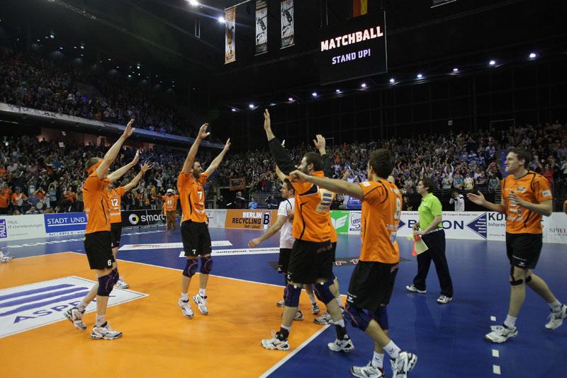 Der SportConcierge gratuliert zur Deutschen Meisterschaft !