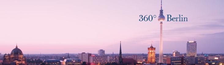 """Aussergewöhnlich heiraten? Die Serie """"ausgefallene und besondere Orte für die Traumhochzeit"""" bietet Einblick in die Welt der ungewöhnlichen Hochzeitslocations. Heute der Fernsehturm Berlin."""