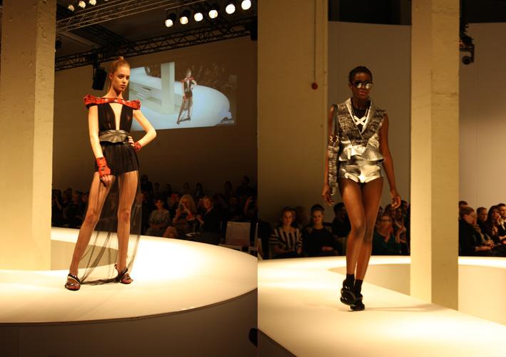 fashion week 2014 in berlin lavera showfloor hair fashion ...