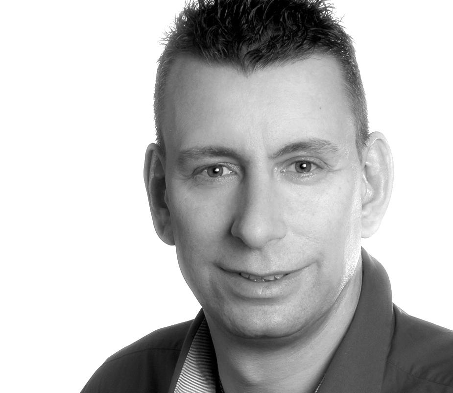 Tom Wollmann Concierge Event Partner Team e-concierge Blog
