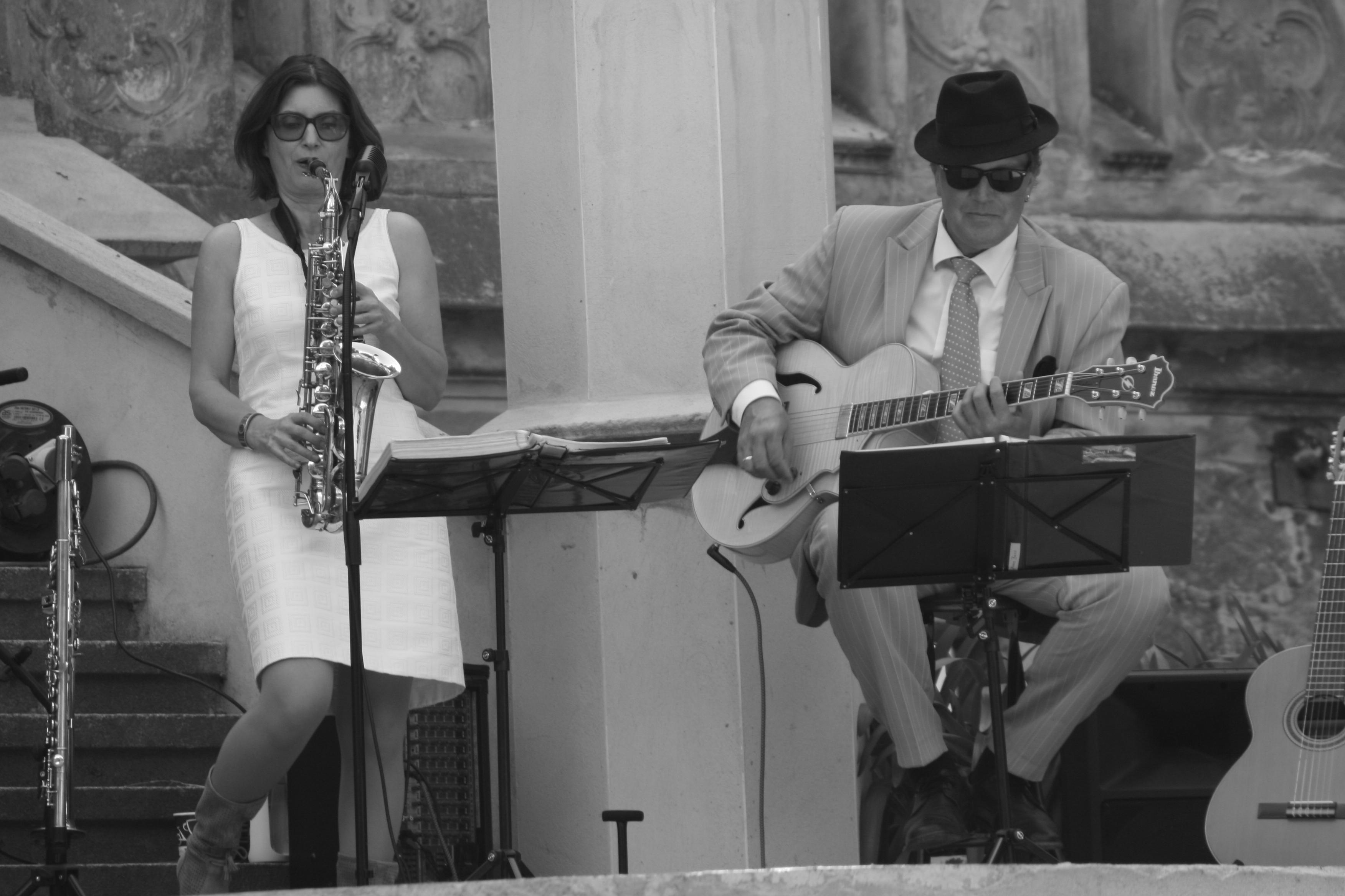 Pressebild Duo Swing for_ Fun