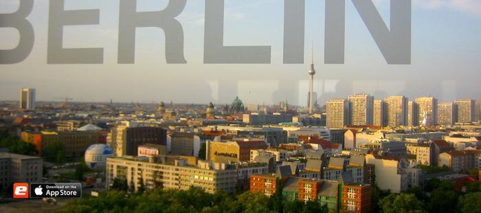 Berlin Horizont Hotel Aussicht Sicherheit Brandschutz Provisor