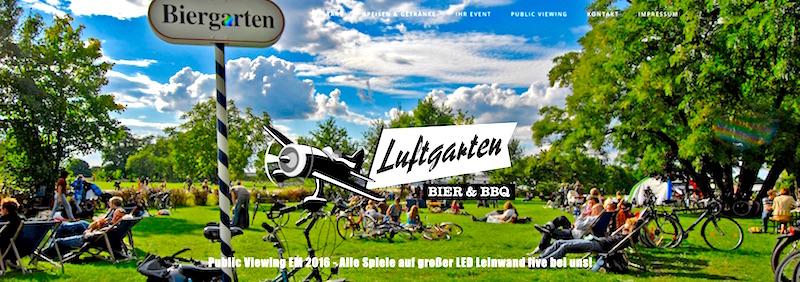 2016_1506_Luftgarten_Bier_BBQ_Biergarten_Tempelhofer_Feld Provisor Sicherheit Security Alex Beer Concierge Empfehlung