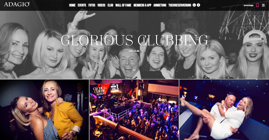 2016__1308_Galleries_Adagio_Club_Berlin_Gerry_Concierge_GLORIOUS_CLUBBING_grand_opening_VIP_Ladies_Table_Tamer_Zaky Blog
