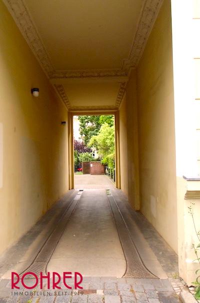 2017 3001 Maisonette Wohnung 14471 Potsdam Brandenburger Vorstadt Kauf Objekt ID 98591 O 56247 Garten Grün Reihenhaus Stil Eingang