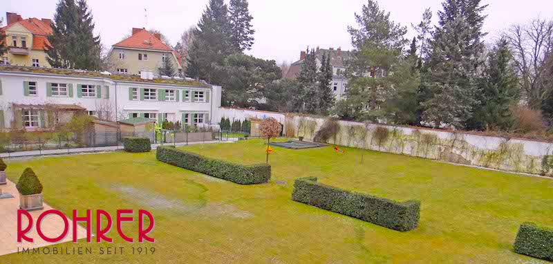 2017 1002 Wohnung 12205 Berlin Lichterfelde West Kauf Objekt 98741 O 56317 Villenviertel Garten Terrasse