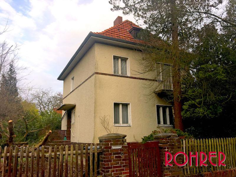 2017 3003 Villa 14167 Berlin Zehlendorf Kauf Objekt ID 99762 O 56350 Stadtvilla 30ern Modernisierung Blog Concierge