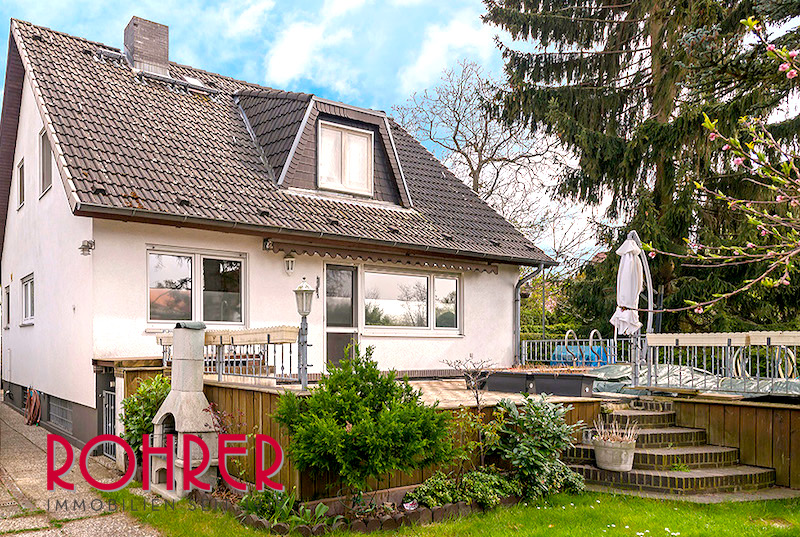 2017 2104 Haus 12107 Berlin Kauf 100064 O 56393 EFH Mariendorf Garten Pool Garage