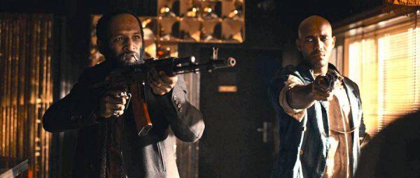 2017 Schneefloeckchen Film Blockbuster Teampremiere Rashid Selam Tadese Fumo Eskindir Tesfay Concierge Empfehlung Bild Lopta Film