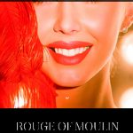 BERLINS FINEST NIGHTLIFE am Potsdamer Platz – ROUGE OF MOULIN – Burlesque Show by Olivia Rehmer