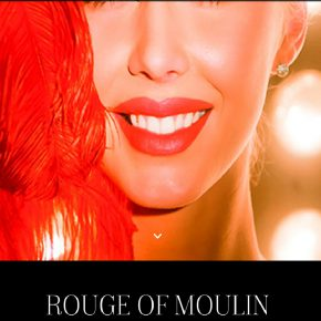 BERLINS FINEST NIGHTLIFE am Potsdamer Platz - ROUGE OF MOULIN - Burlesque Show by Olivia Rehmer