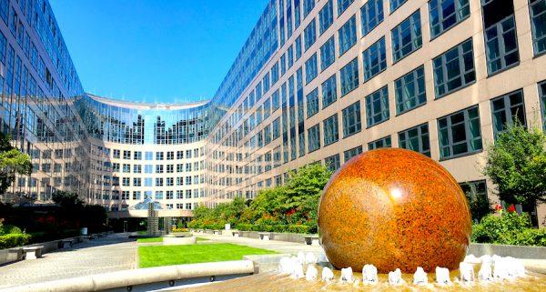 Freiberger Gebäude Management Innenmisinsterium Verwaltung digitilisierung avado group