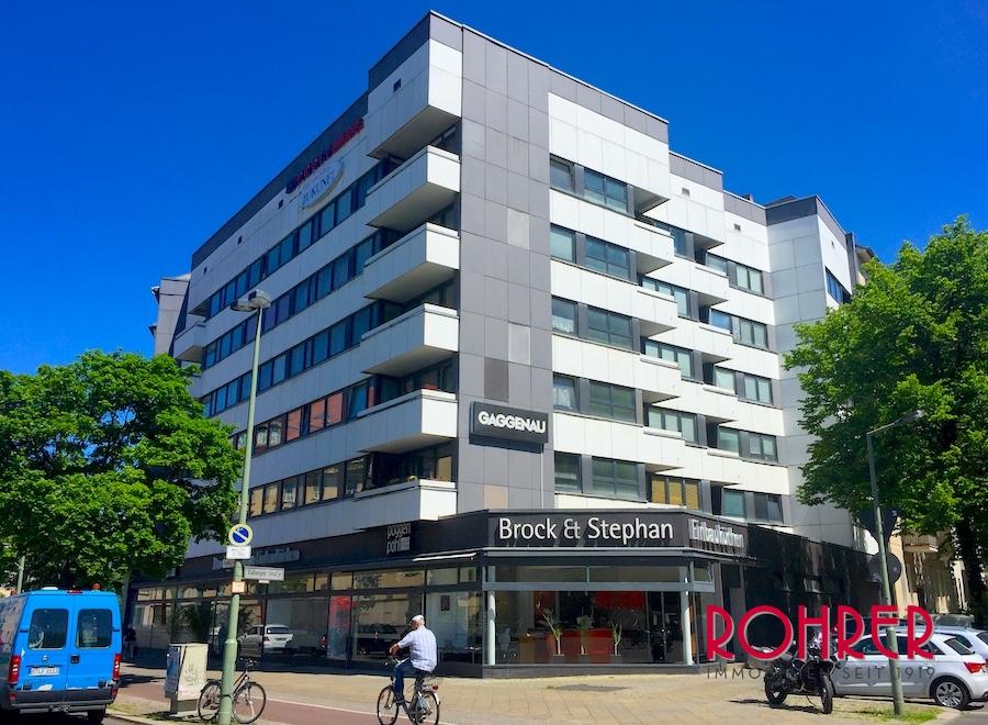 Wohnanlage Wohnung 10715 Berlin Wilmersdorf Kauf Eigentum 100815 O 56433 Rohrer Immobilien