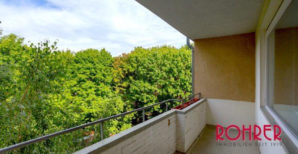 Balkon Terrasse Wohnung 10779 Berlin Kauf Objekt ID 101530 O 56456 Bezugsfrei 3 Zimmer Wohnung Bayerischen Viertel Viktoria Luise Platz Rohrer Immobilien