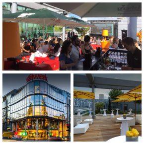 Sommerfest 2017 im alice rooftop garden im stilwerk in for Stilwerk berlin verkaufsoffener sonntag