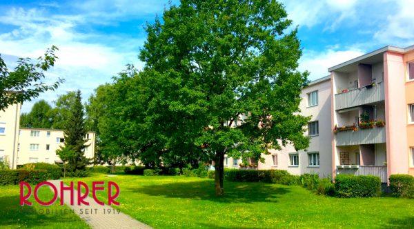 Eigentum Mehrfamilienhaus Wohnung 12305 Berlin Lichtenrade Kauf ObjektID 101468 O56454 Kapitalanlage 3Zimmer Wohnung Suedbalkon Rohrer Immobilien
