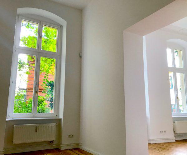 Berliner Zimmer Gewerbefläche saniert Heckmann Hoefe Oranienburger Strasse Synagoge Dr Joachim Koehrich Vermietung