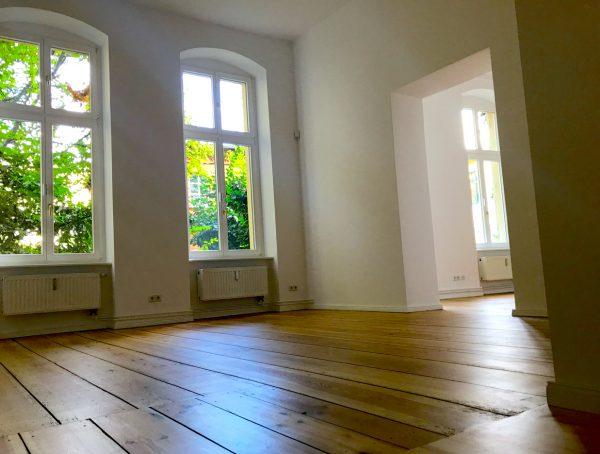Saal Raum Zimmer Gewerbefläche saniert Heckmann Hoefe Oranienburger Strasse Synagoge Dr Joachim Koehrich Vermietung