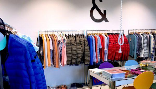 Jacken Herbst Winter Sons Seidensticker outlet Grosshandelspreise Showroom Draga Thamke Grosshandel Fashion