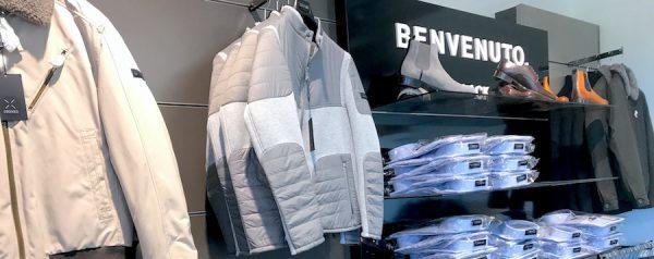 Stones Herbst Jacke Seidensticker outlet Grosshandelspreise Showroom Draga Thamke Grosshandel Fashion
