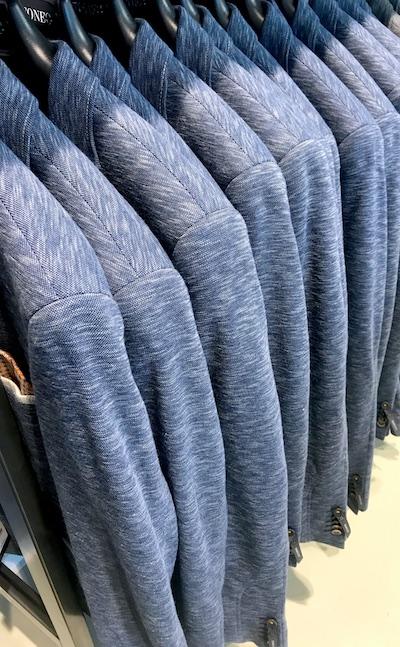Stones Jersey Sakko Fynch Hatton Sons Seidensticker outlet Grosshandelspreise Showroom Draga Thamke Grosshandel Fashion