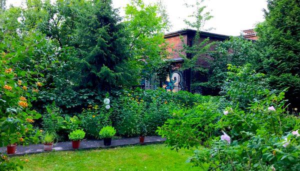 Gartenhaus Hiófgarten BENSIMON Apartment House Opening Party Benjamin Barg Simon Pfau
