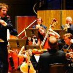 20.10.2017 ab 19:30 Uhr – Harmonie Aurora Konzert im Mercure Hotel MOA Berlin – Kostenlose eTicket für Gäste des Concierge