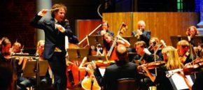 20.10.2017 ab 19:30 Uhr - Harmonie Aurora Konzert im Mercure Hotel MOA Berlin - Kostenlose eTicket für Gäste des Concierge